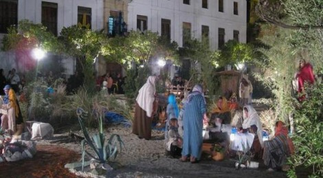 Christmas and Living Bethlehem